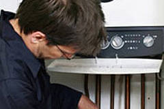 boiler replacement Staffordshire