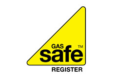 gas safe companies Staffordshire